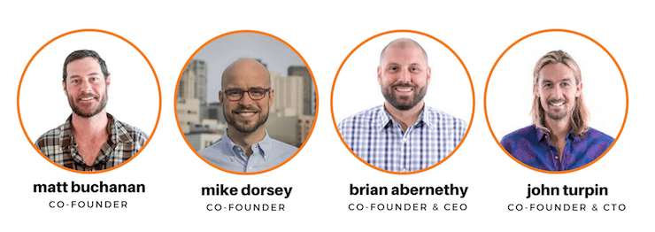 Service Direct CoFounders