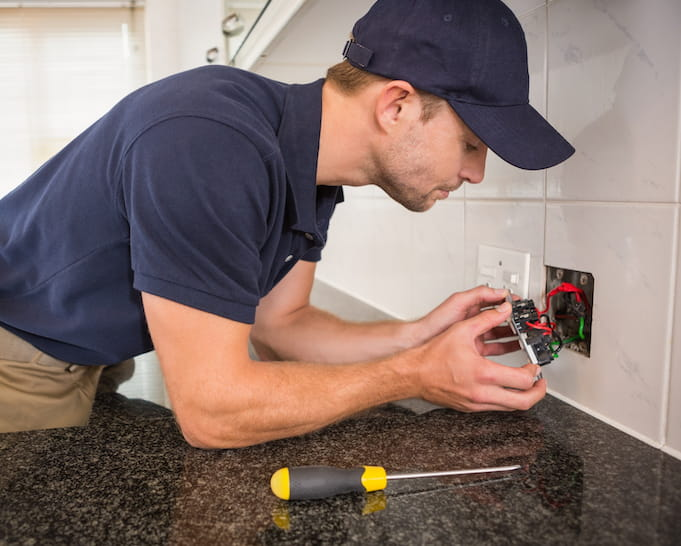 Sacramento Electrical Repairs