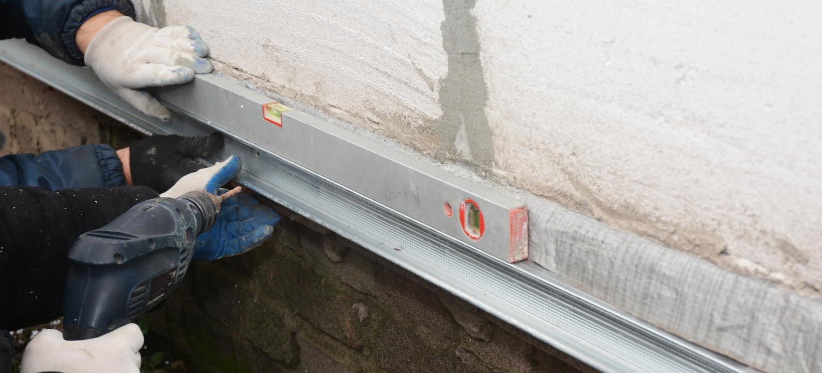 Decatur Foundation Repair 217 574 4272 Acculevel House Leveling