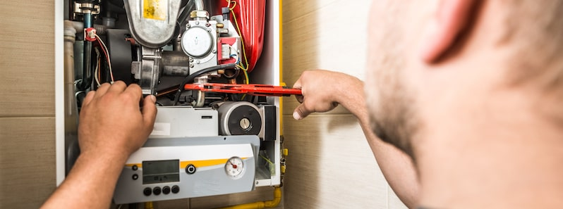 Emergency Furnace Repair Technician in Toronto