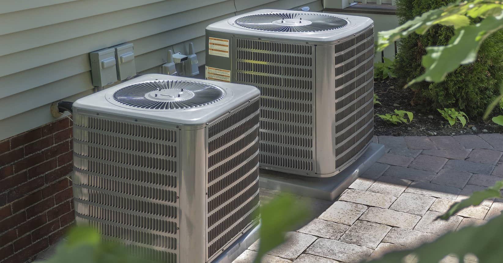 Lake County Air Conditioning System Installations