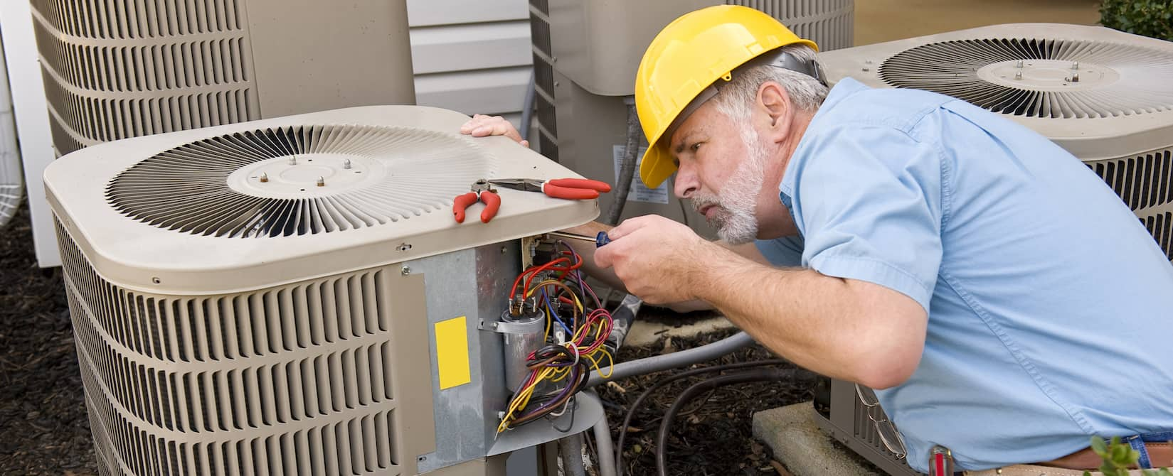 Kansas City Residential HVAC Technician