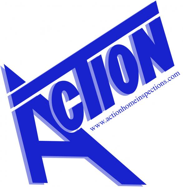 Action Home Inspections Logo