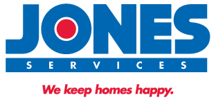 Jones Services Company Logo