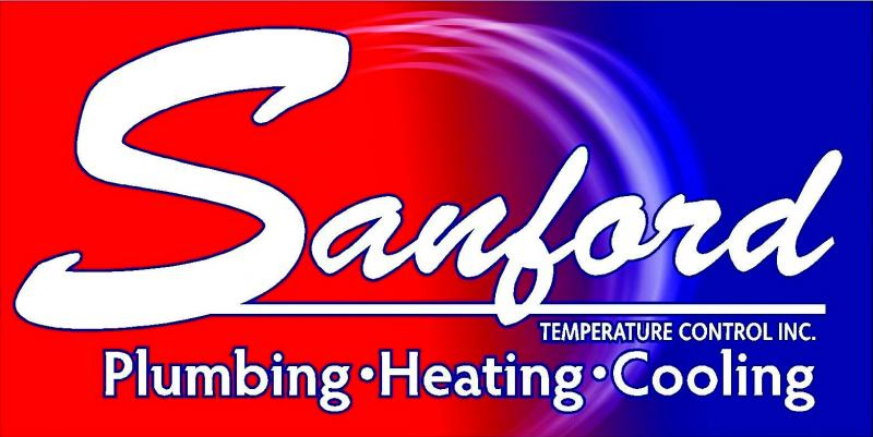 Sanford Temperature Control Logo