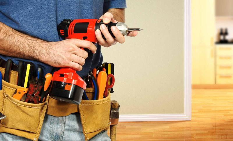 Alpharetta Carpentry Services
