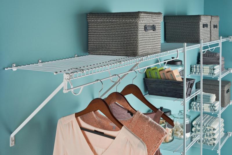 Alpharetta Storage and Shelves