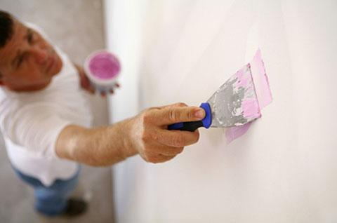 Austin Drywall repair and Painting