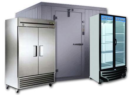 Mcallen New Commercial Refrigeration Equipment