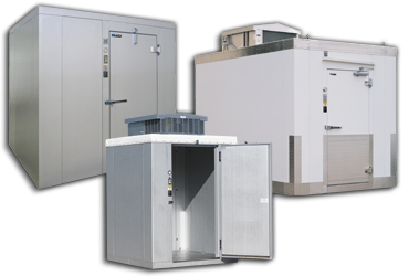 Mcallen Walk-In Cooler & Freezer Experts