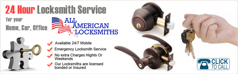 Scottsdale Locksmith Company All American Locksmiths