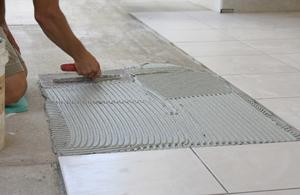 Alpharetta Tile and Flooring Handyman