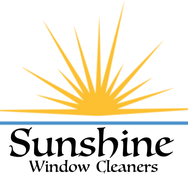 Sunshine Window Cleaners Logo