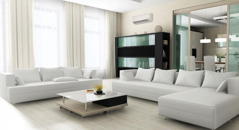 Whittier Ductless Mini-Split Systems