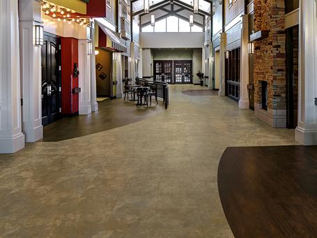 Decatur Commercial Flooring