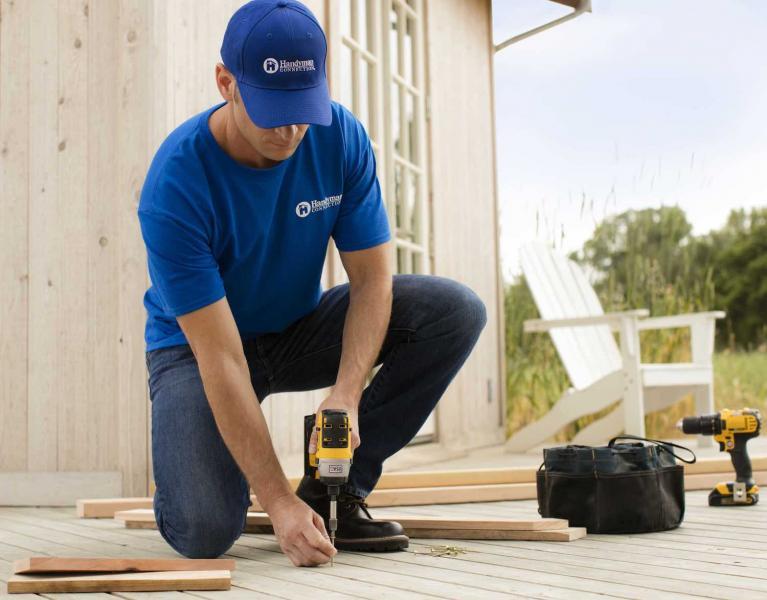 Tuscaloosa Deck Repair