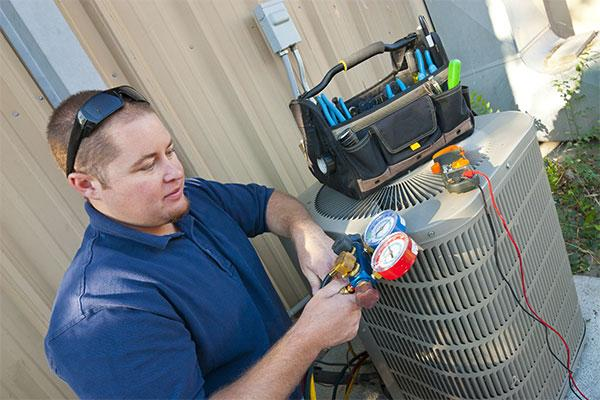 Plano Air Conditioning Service