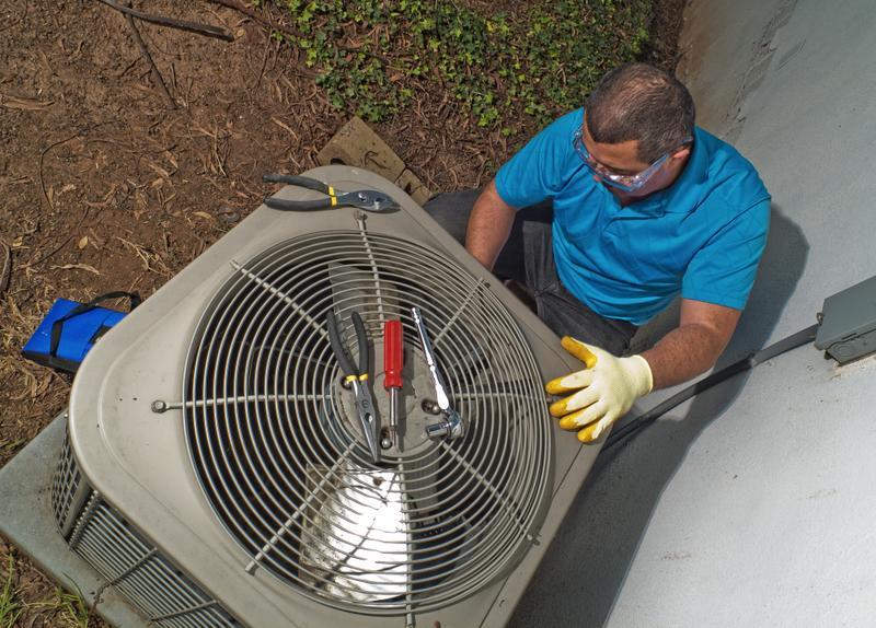 Plano Air Conditioning Repairs