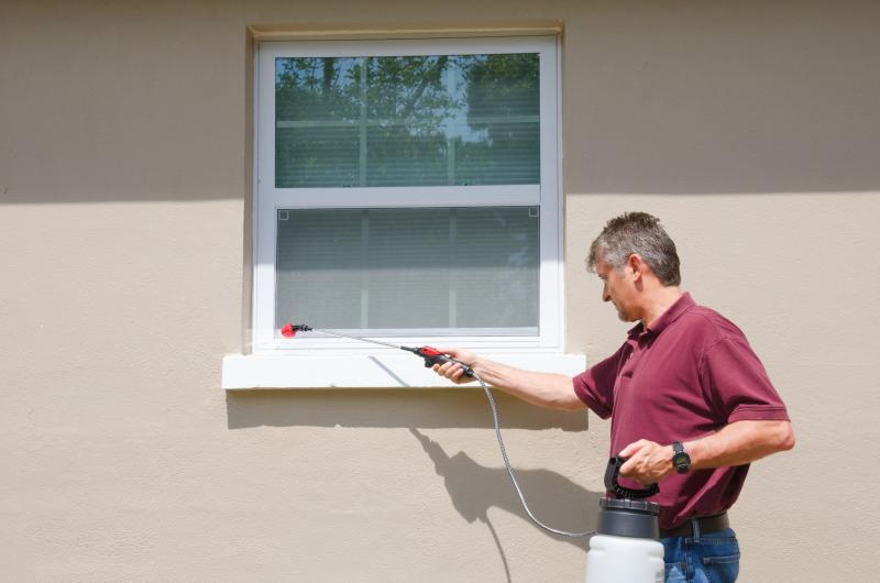 Cleveland Termite Pest Control