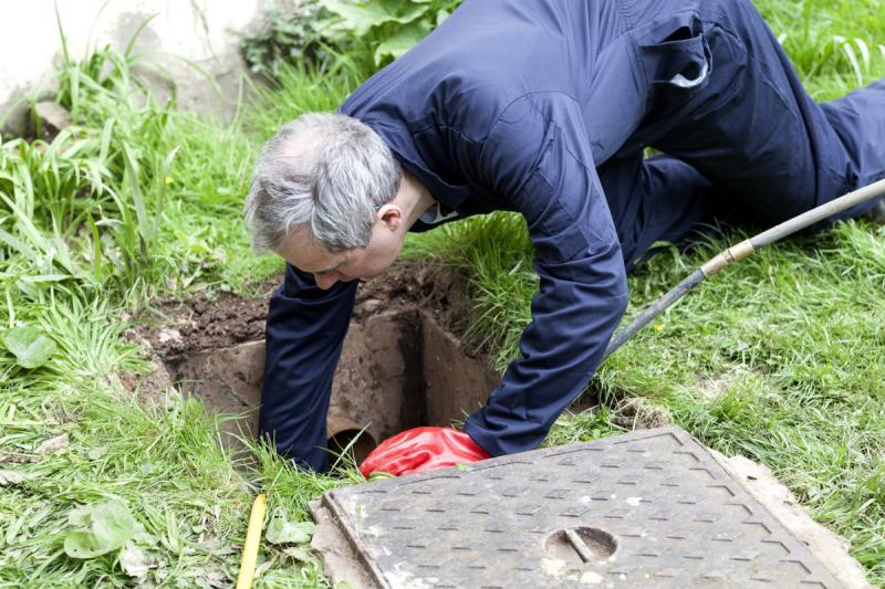 Arlington Heights Sewer Service