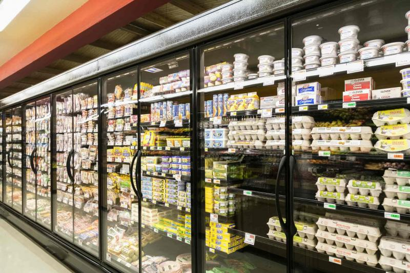 Houston Commercial Refrigeration