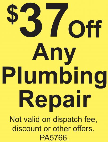 Contact Us And Service Area Cumberland County Plumbing