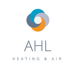 Ahl Heating and Air Logo