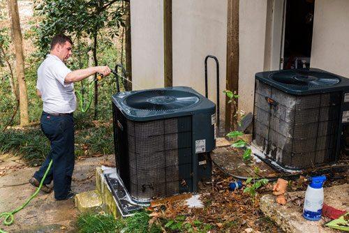 Atlanta HVAC Technicians