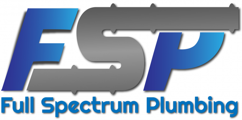 Full Spectrum Plumbing, Inc. Logo