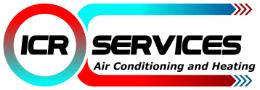 ICR Services Logo