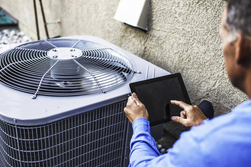 Houston HVAC Technicians