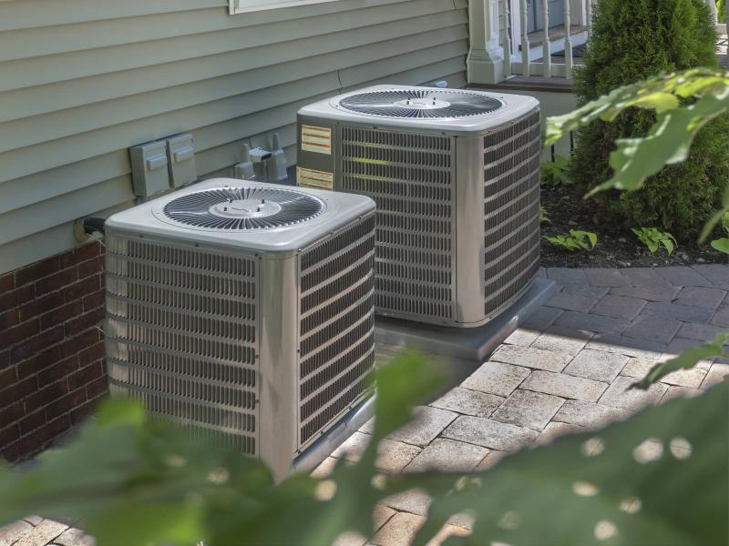 Akron Air Conditioning System Installations