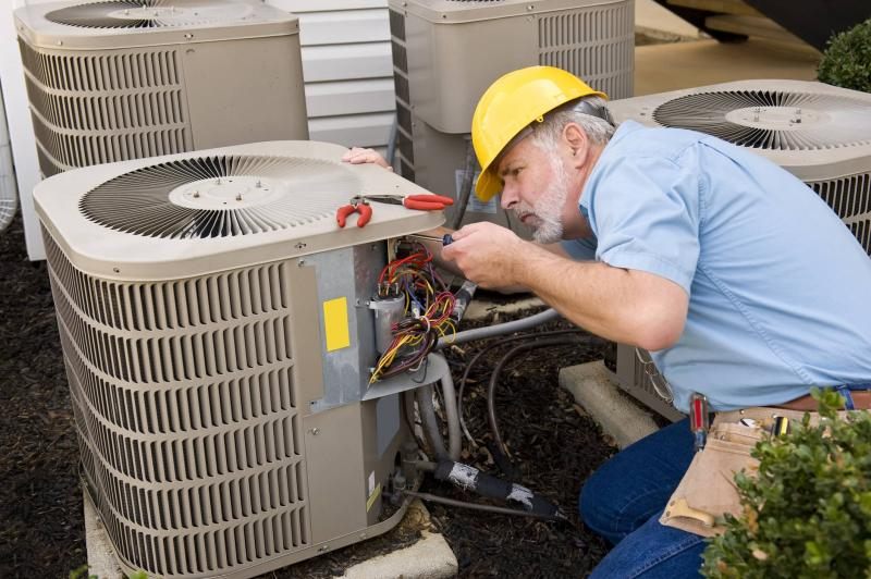 Whittier Residential HVAC Technician