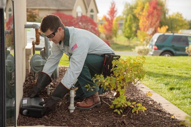Kansas City Pest Control Edge The Service Company Of