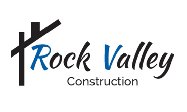 Rock Valley Construction Logo