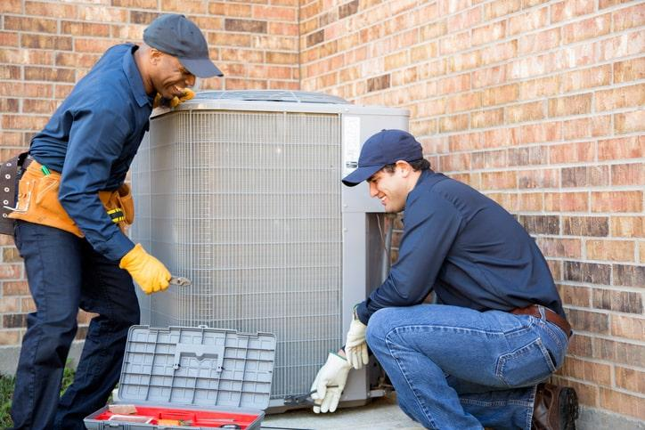 Bergen County New HVAC Installations