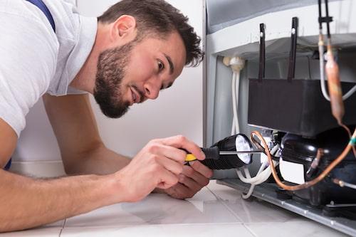 Antioch Refrigerator Repair