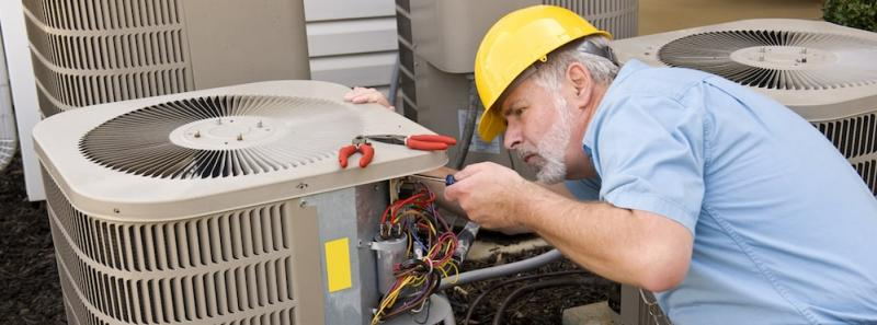 Home HVAC Technicians in Martin County