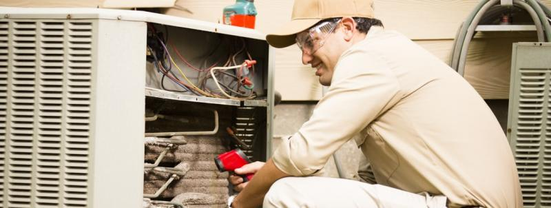 Emergency Air Conditioner Repair in Martin County