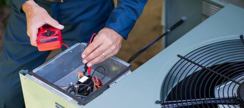 Air Conditioner Repair Tech in Westchester County
