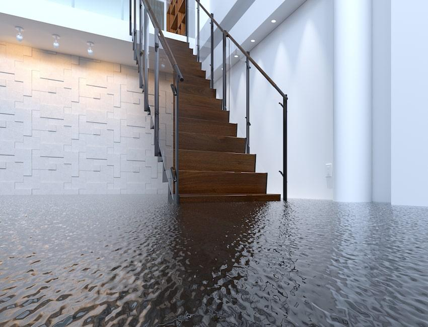 Westminster Commercial Water Damage Restoration