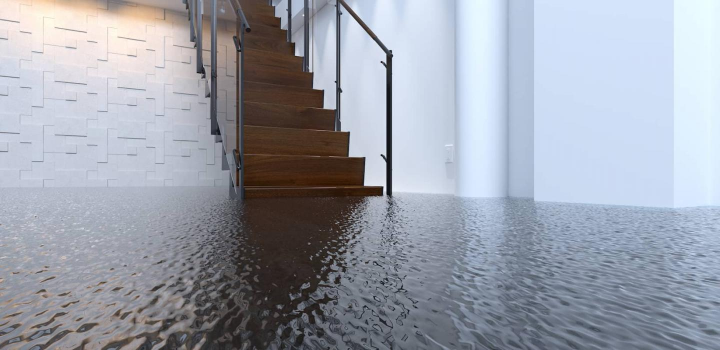 Chula Vista Commercial Water Damage Restoration