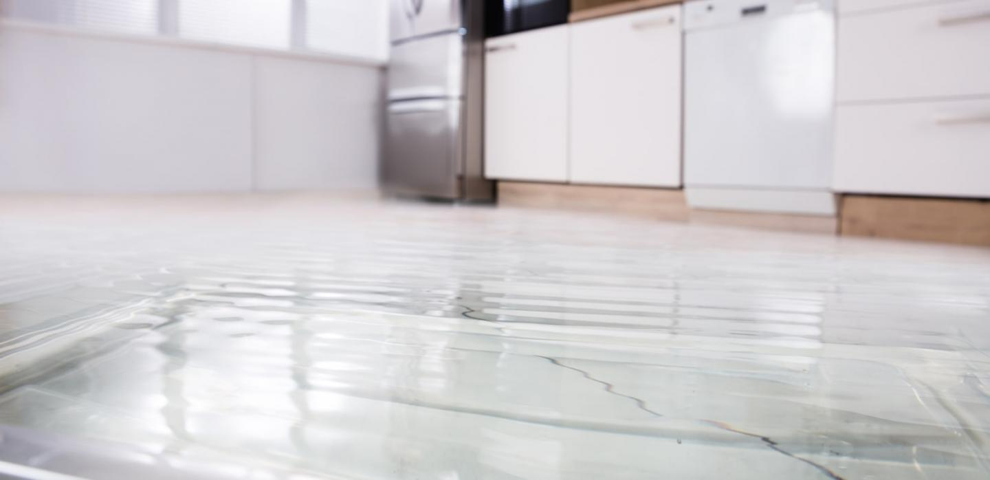 Chula Vista Residential Water Damage Restoration