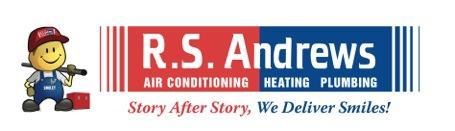 RS Andrews Logo