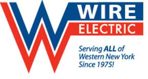 Wire Electric Logo