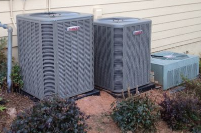 Atlanta Air Conditioning System Installations
