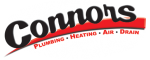 Connors Plumbing & Heating Logo