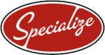 Specialize Heating and Air Logo