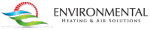 Environmental Heating & Air Solutions Logo