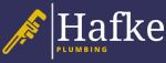 Hafke Plumbing Logo